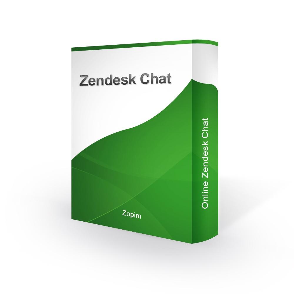 bonpresta Prestashop Extension: Online Chat Zendesk - PrestaShop 1.6 / 1.7