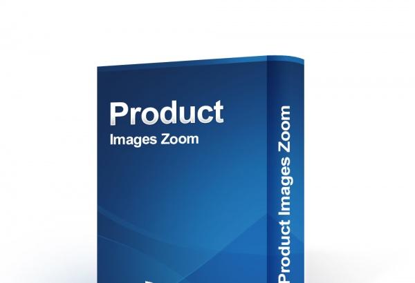 bonpresta Prestashop Extension: Product Images Zoom