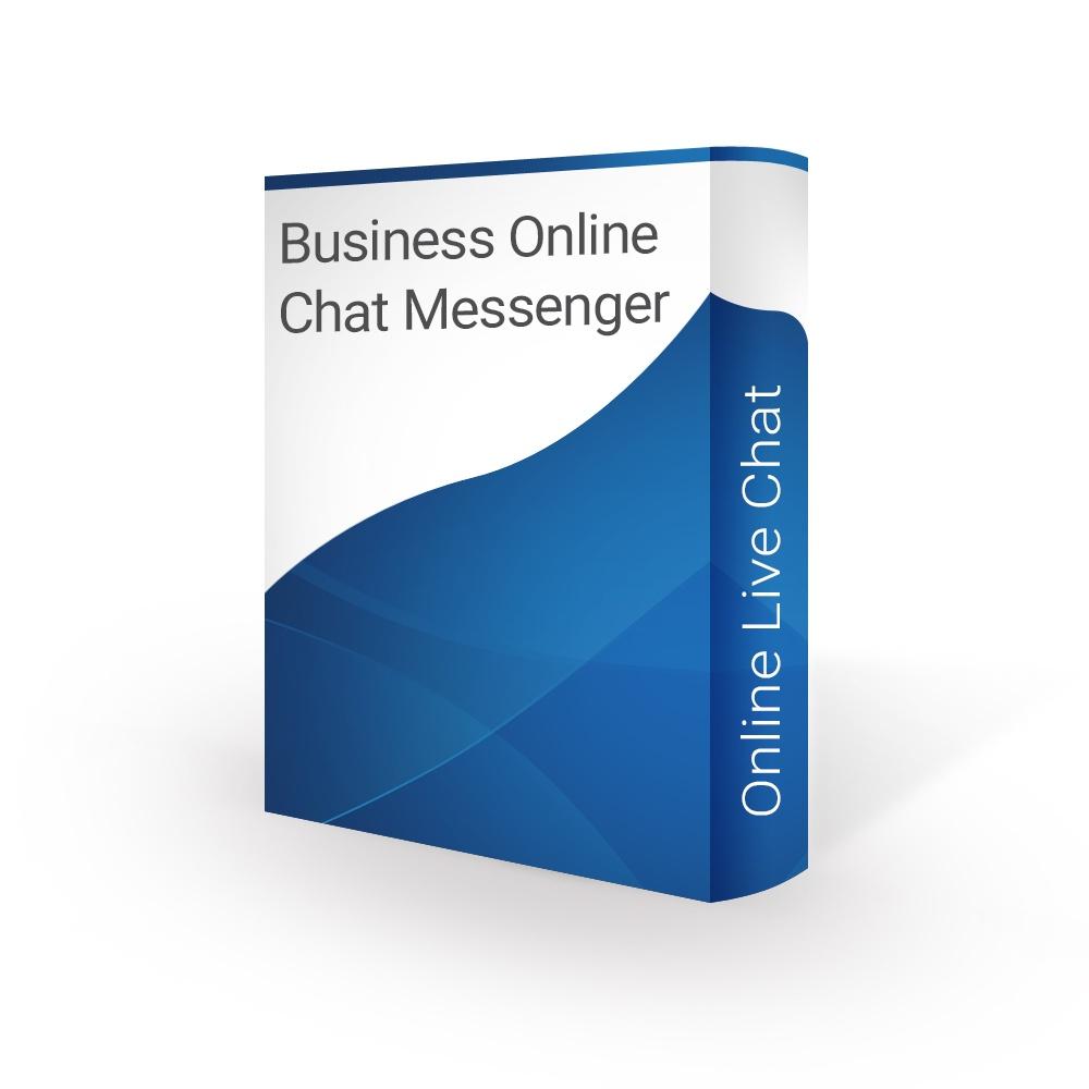 Prestashop Extension: Facebook Business Online Live Chat Support Messenger- PrestaShop 1.6 / 1.7