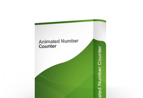 bonpresta Prestashop Extension: Animated Number Counter