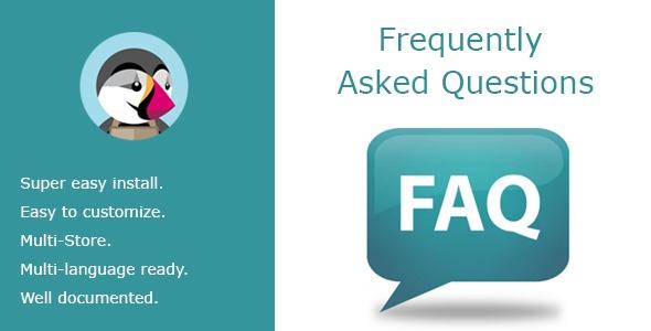 bonpresta Prestashop Extension: Frequently Asked Questions (FAQ)