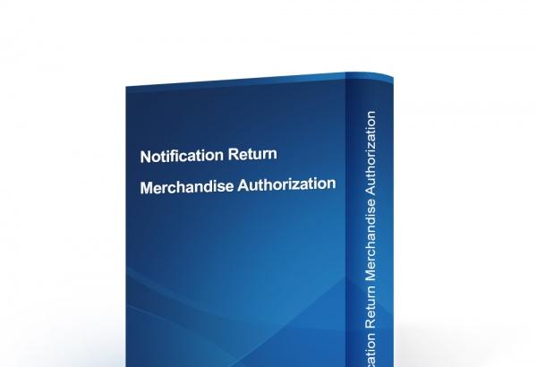 bonpresta Prestashop Extension: Notification Return Merchandise Authorization