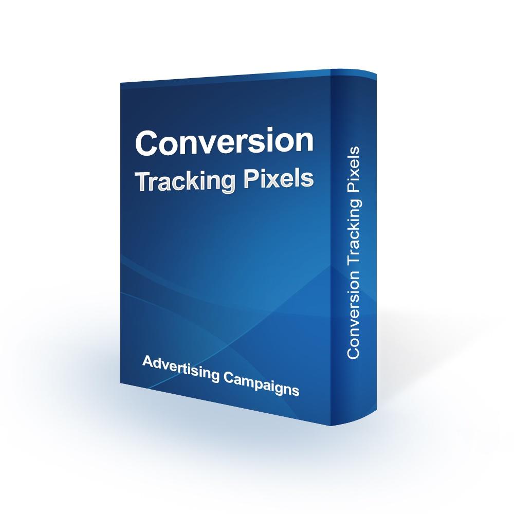 bonpresta Prestashop Extension: Facebook Conversion Tracking Pixels