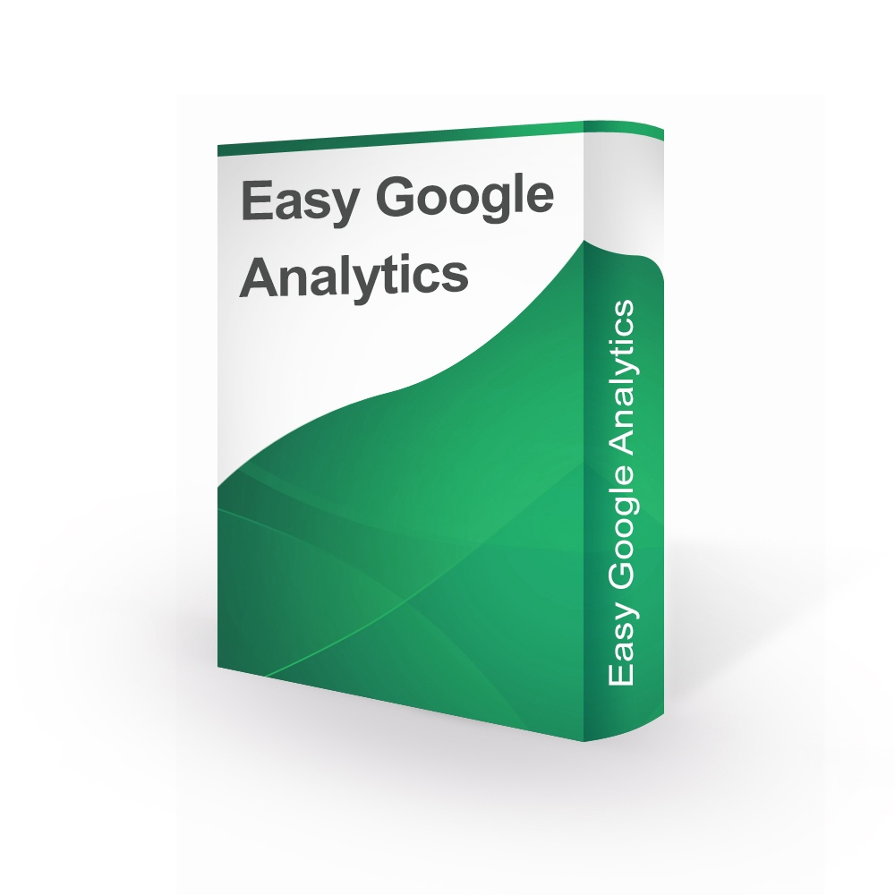 Prestashop Extension: Easy Google Analytics