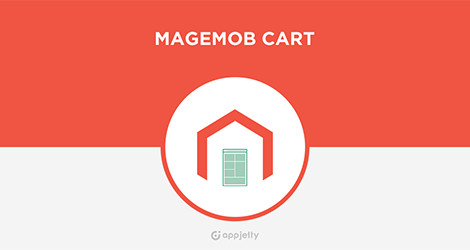 AppJetty Magento Extension: Magento Mobile Cart App Extension