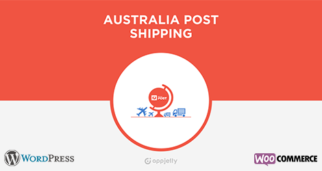 AppJetty Wordpress Extension: WooCommerce Australia Post Shipping