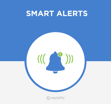 Smart Alerts For Dynamics CRM - wordpress - plugin - 100CMS org