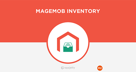 AppJetty Magento Extension: Magento 2 Inventory Management Extension