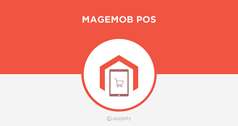 AppJetty Magento Extension: MageMob POS Extension