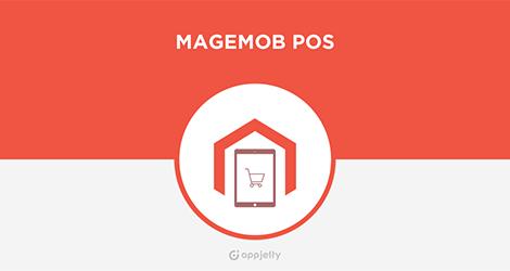 AppJetty Magento Extension: MageMob POS Extension