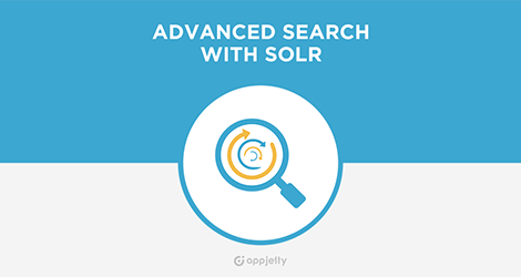 AppJetty Magento Extension: Magento Advanced Search Solr Extension