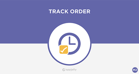 AppJetty Magento Extension: Magento 2 Track Order Extension