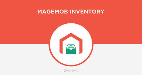AppJetty Magento Extension: Magento Inventory Management Extension