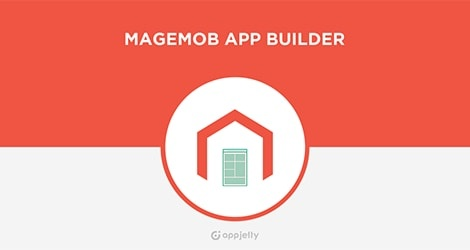 AppJetty Magento Extension: Magento Mobile App Builder