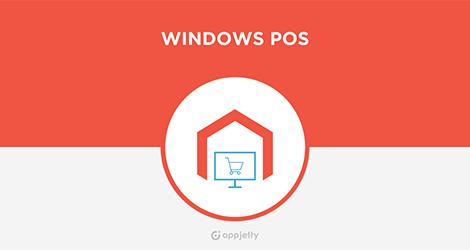 AppJetty Magento Extension: Magento Windows POS Extension