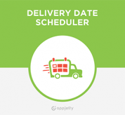Magento Premium extension - Magento 2 Delivery Date Scheduler Extension