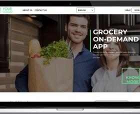 Extensions Joomla: On-Demand Grocery Delivery App Clone