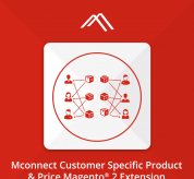 Magento Extensions: Mconnect Customer Specific Product & Price Magento 2
