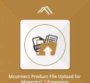 Magento Extensions: Mconnect Magento® 2 Product Attachment Extension