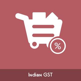 MageComp Magento Extension: Magento Indian GST