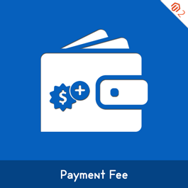 Magento Extension: Magento 2 Payment Fee