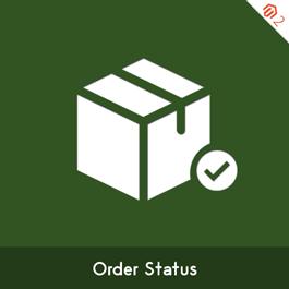 MageComp Magento Extension: Magento 2 Order Status