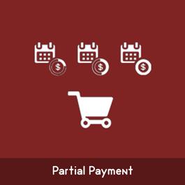 MageComp Magento Extension: Magento Partial Payment