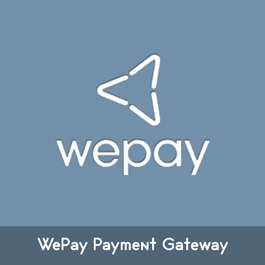 MageComp Magento Extension: WePay Payment Gateway