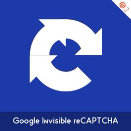 MageComp Magento Extension: Magento 2 Google Invisible Recaptcha
