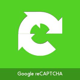 MageComp Magento Extension: Magento Google ReCAPTCHA