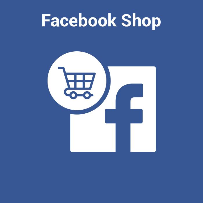 Magento Extension: Magento 2 Facebook Shop Extension