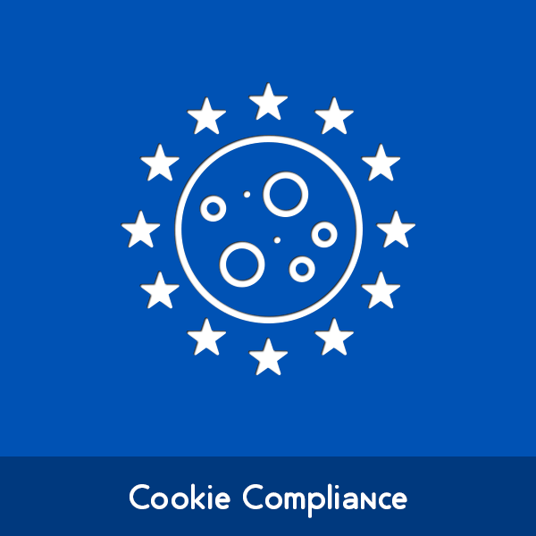 Wordpress Plugin: Magento Cookie Compliance Extension