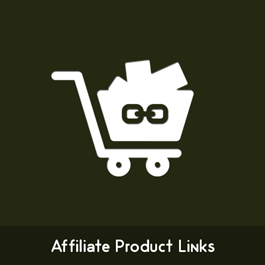 MageComp Magento Extension: Magento Affiliate Product Links