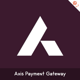 MageComp Magento Extension: Magento 2 Axis Payment Gateway