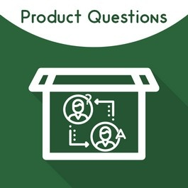 Magento Extension: Magento Product Questions Extension