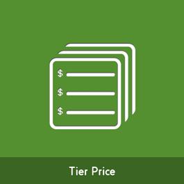 MageComp Magento Extension: Magento Tier Price
