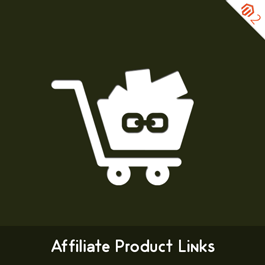 Wordpress Plugin: Magento 2 Affiliate Product Links