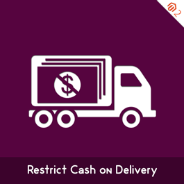 MageComp Magento Extension: Magento 2 Restrict Cash on Delivery