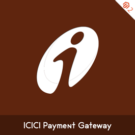 MageComp Magento Extension: Magento 2 ICICI Payment Gateway