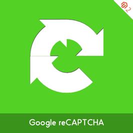 MageComp Magento Extension: Magento 2 Google ReCAPTCHA