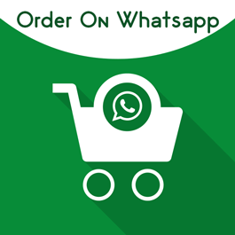 MageComp Magento Extension: Magento 2 Order On WhatsApp