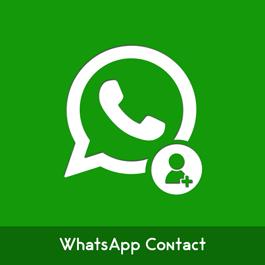 MageComp Magento Extension: Magento WhatsApp Contact