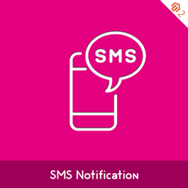 MageComp Magento Extension: Magento 2 SMS Notification Extension