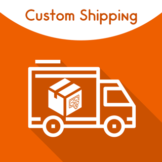 Magento Extension: Magento 2 Custom Shipping Extension by MageComp