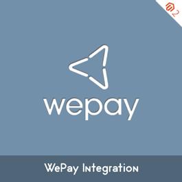 MageComp Magento Extension: Magento 2 Wepay Integration