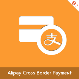 MageComp Magento Extension: Magento 2 Alipay Cross Border Payment extension