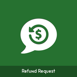 MageComp Magento Extension: Magento Refund Request