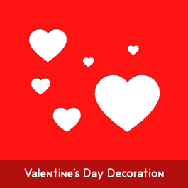MageComp Magento Extension: Magento Valentine's Day Decoration