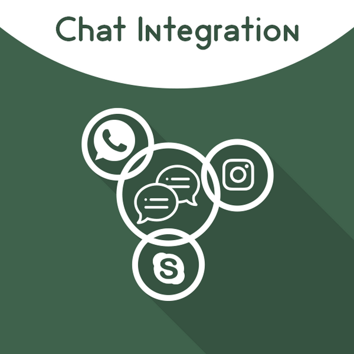 Magento Extension: Magento 2 Chat Integration