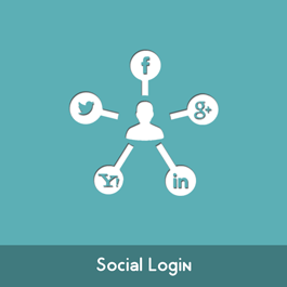 MageComp Magento Extension: Magento Social Login